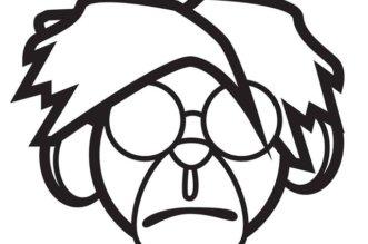 Monkey Warhol