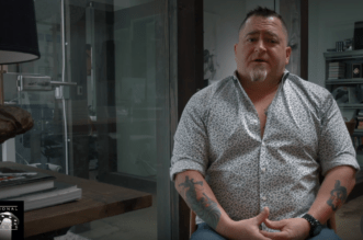 Luis Elizondo 2018 UFO Congress Interview